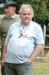 János Kohl